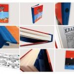 Krazy Kat book