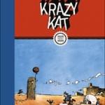 Krazy Kat cover