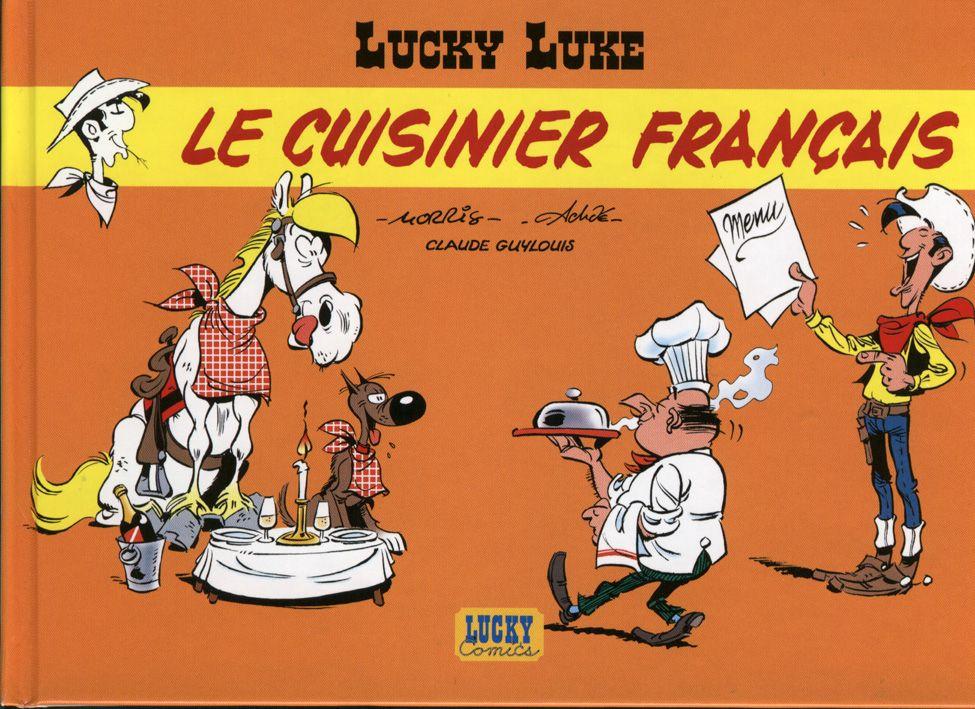 Entretien avec achd for Cuisinier francais 6 lettres