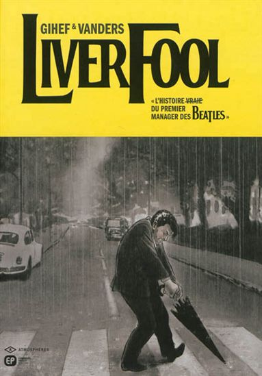 LiverFool couv