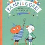 Panpi et Gorri couverture