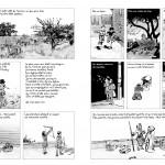 Extraits de « L'Enfance d'Alan ».