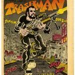 trashman-Spain