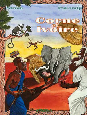 « Corne et ivoire »