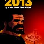 2013-AMAZING-AMEZIANE-Bagmen-Ok