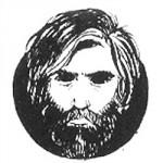Autoportrait pour Pilote (1972).