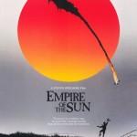 Affiche de l'Empire du soleil (1987)