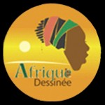 Logo de L'Afrique dessinée.