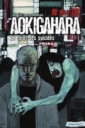 Aokigahara cover