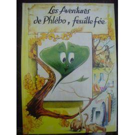 Aventures-De-Phlebo-Feuille-Fee