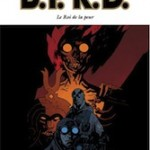 BPRD 11 cover