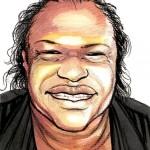 Barly Barutivu par Jason Kibiswa.