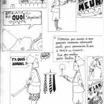 « Tirailleurs sénégalais à Lyon » par Fayez Samb