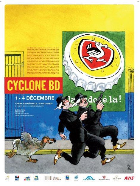 Cyclone BD