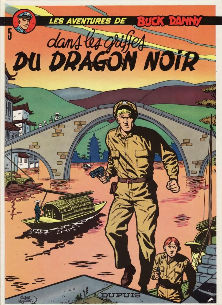 Dragon noir 1951