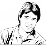 Thierry Mornet par Luciano Berlasconi