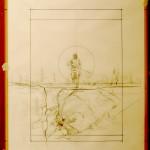 Crayonné et mise en place par Manchu