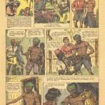 « Bring'em back alive » (« Bring'em back alive ») d'Ed Stevenson, et non de Frank Buck !