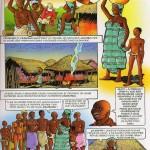 « Simon Kimbangu » par Serge Diantantu.