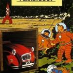 Tintin-Planete 2cv - (0)