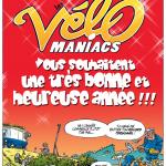 Voeux 2013 Vélomaniacs