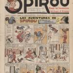Page de 1939 signée Davine et Rob-Vel ?