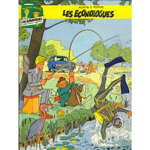 econologues