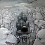 enki_bilal_animal_z_affiche_deco