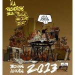 heloret , Voeux+2013+
