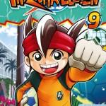inazuma eleven 9
