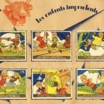 les-belles-images-de-la-vache-qui-rit-album-benjamin-rabier-1930-complet
