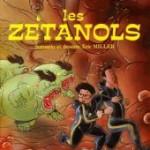 zetanols