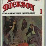Recueil paru aux éditions Marabout (1ère édition : 1966)
