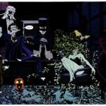 Batman Halloween 4