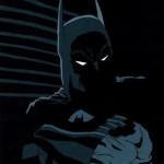 Batman Halloween cover
