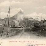 La Fosse n°8 - 16 des mines de Courrières
