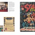 DC Comics Golden 3