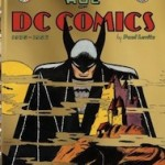 DC Comics Golden Age cover
