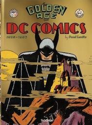 Comics 1er Trimestre 2013 DC-Comics-Golden-Age-cover