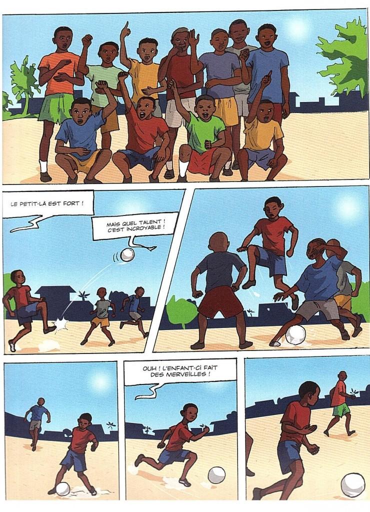 Eto'o fils page 14