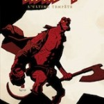 Hellboy 13 cover