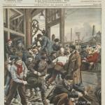Le Petit Journal (25 mars 1906)