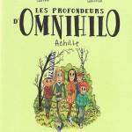 Les Profondeurs d'Omnihilo couverture