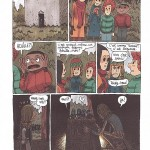 Les Profondeurs d'Omnihilo page 11