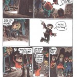 Les Profondeurs d'Omnihilo page 21