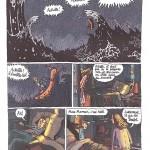 Les Profondeurs d'Omnihilo planche 1