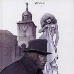 Markheim cover