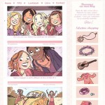 Mistinguette le blog de Chloé