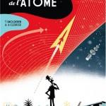 Souvenirs de l'empire de l'atome couv