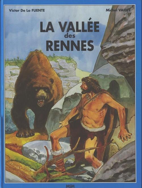 Vallée des renne